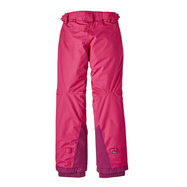 Girls' Snowbelle Pants,
