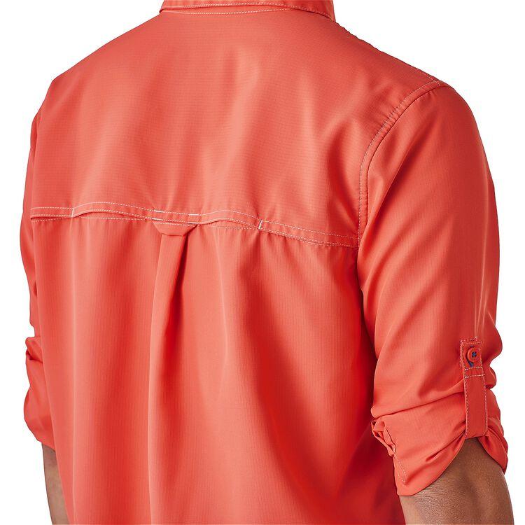 W's Long-Sleeved Sol Patrol® Shirt,
