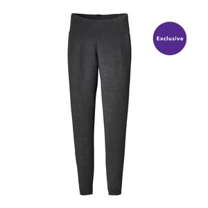 W's Merino Air™ Bottoms, Forge Grey (FGE)