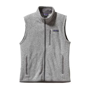 M's Better Sweater™ Fleece Vest, Stonewash (STH)