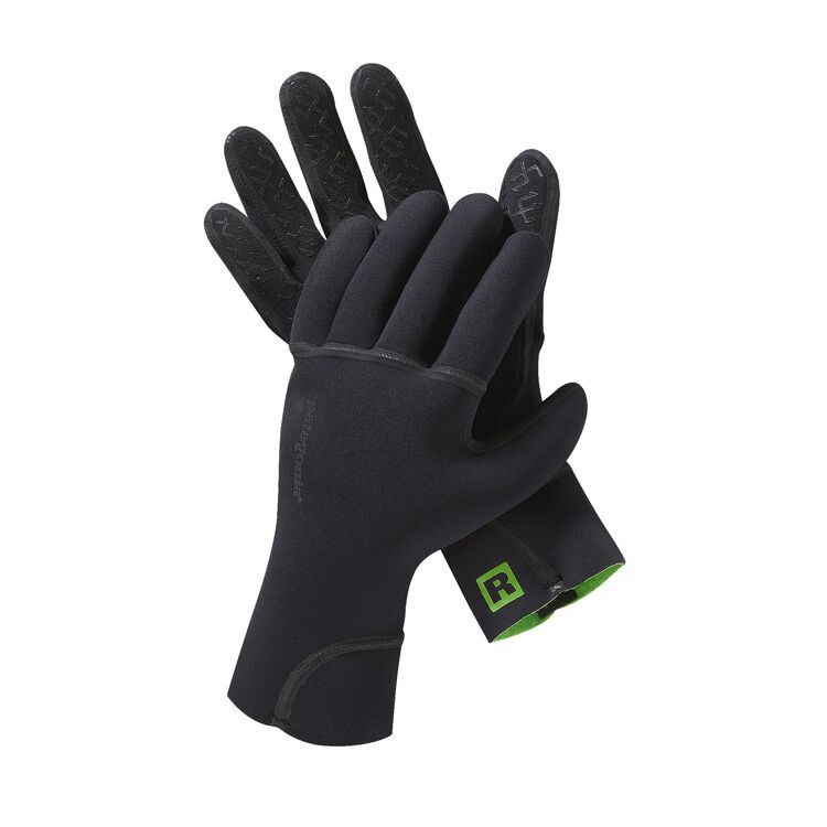 R2 GLOVES, Black (BLK)