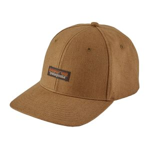 TIN SHED HAT, Coriander Brown (COI)
