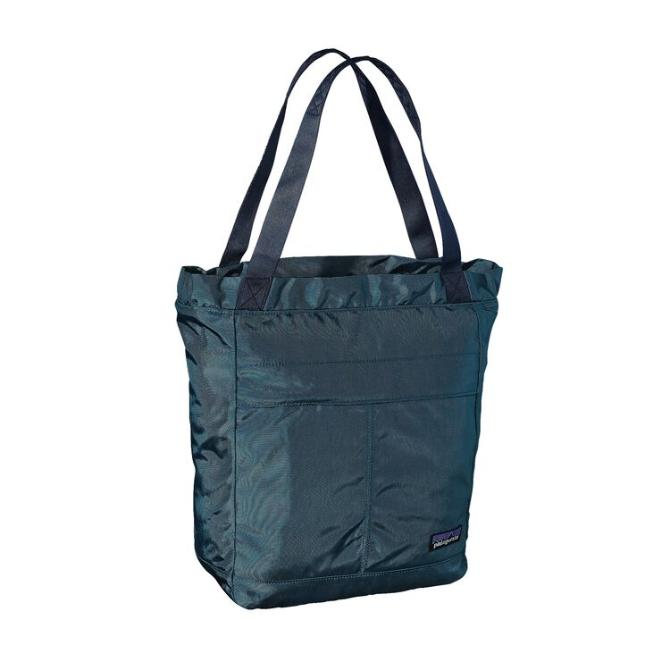 HEADWAY TOTE, Glass Blue (GLSB)