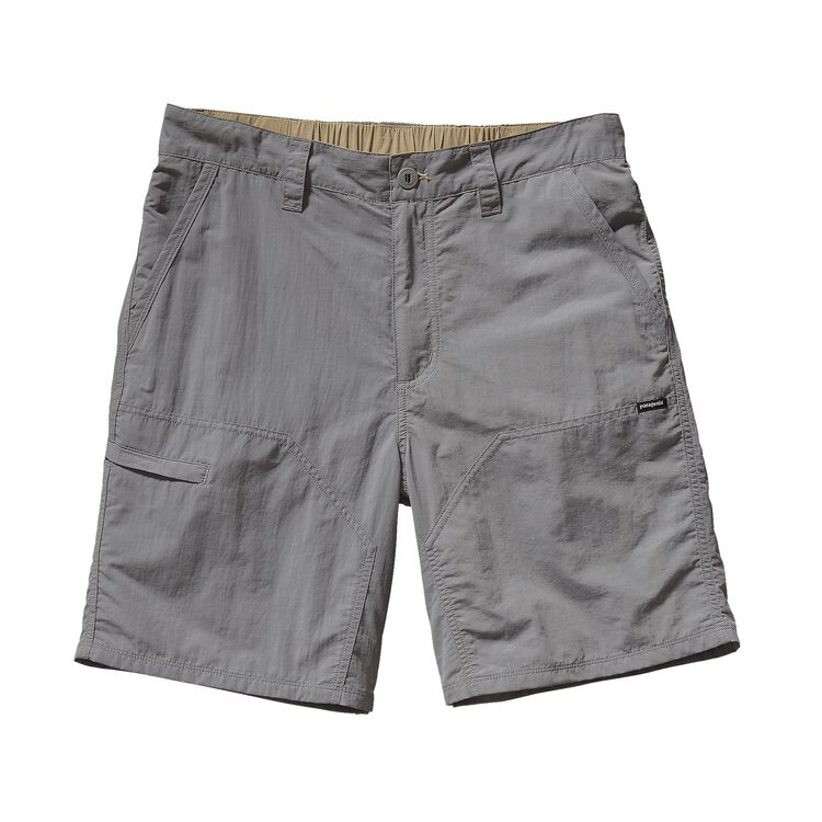 M'S SANDY CAY SHORTS - 8 IN., Feather Grey (FEA)