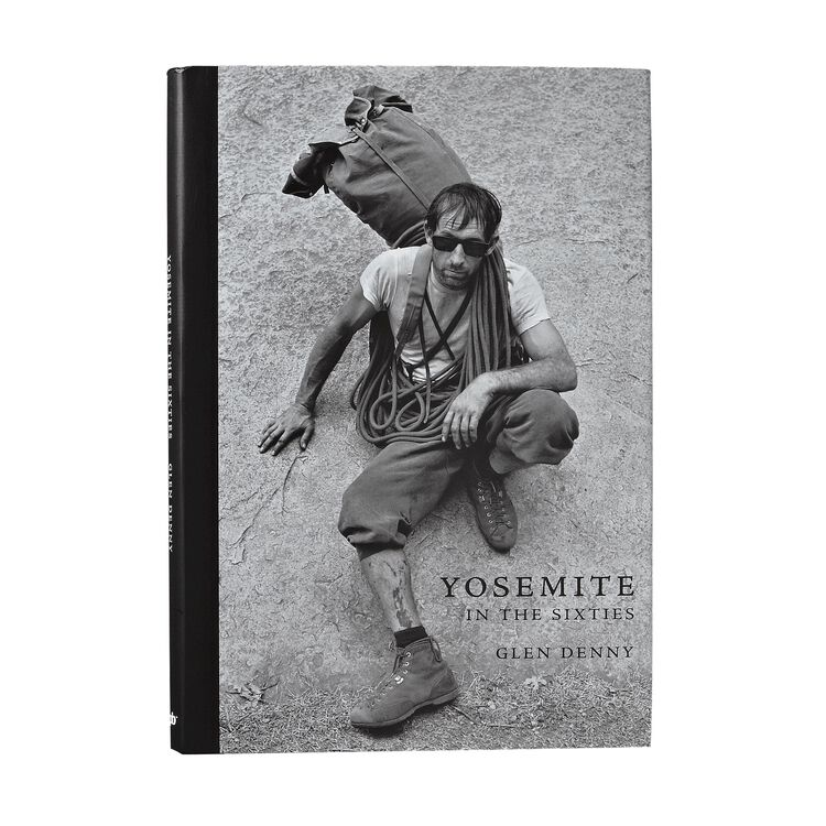 YOSEMITE: IN THE SIXTIES (HARDCOVER), multi (multi-000)