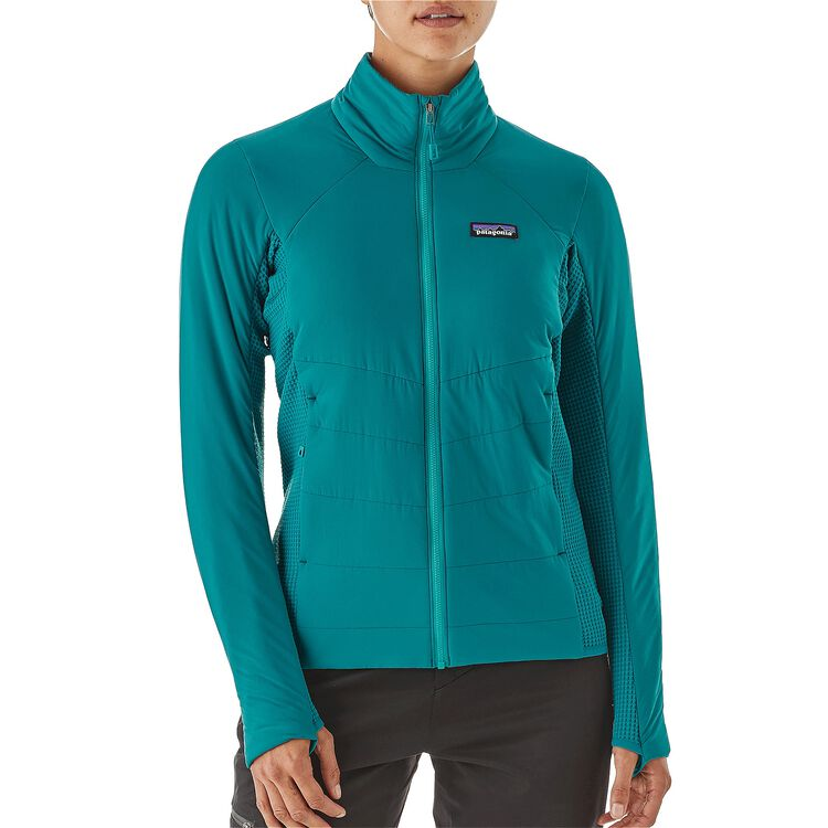 W's Nano-Air® Light Hybrid Jacket,