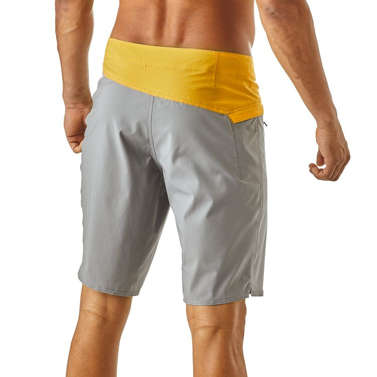 "M's Stretch Hydro Planing Board Shorts - 21"","
