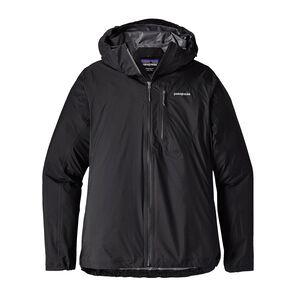 M's Storm Racer Jacket, Black (BLK)