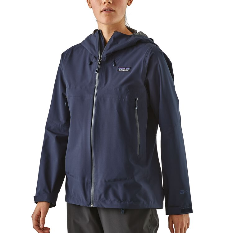 W's Cloud Ridge Jacket,