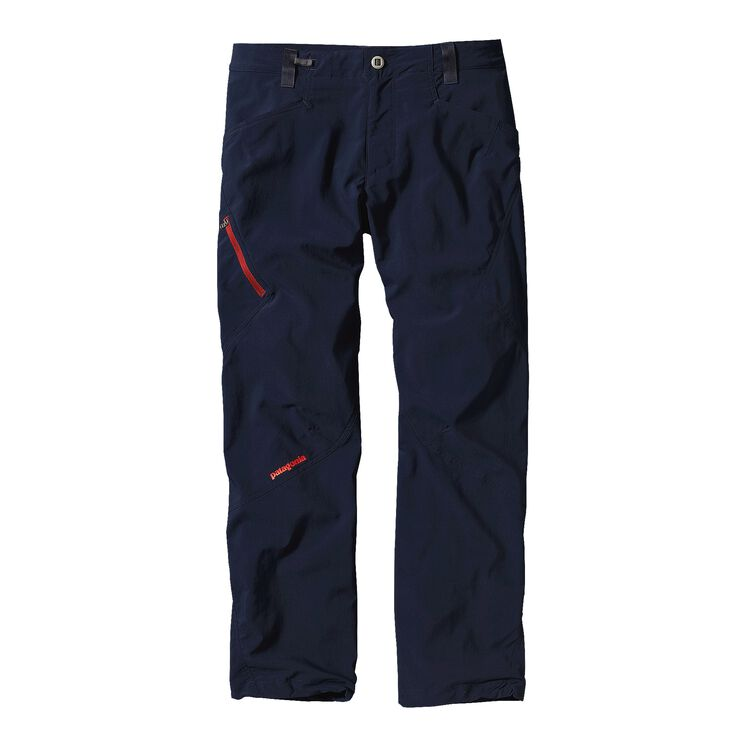 M'S RPS ROCK PANTS, Navy Blue (NVYB)