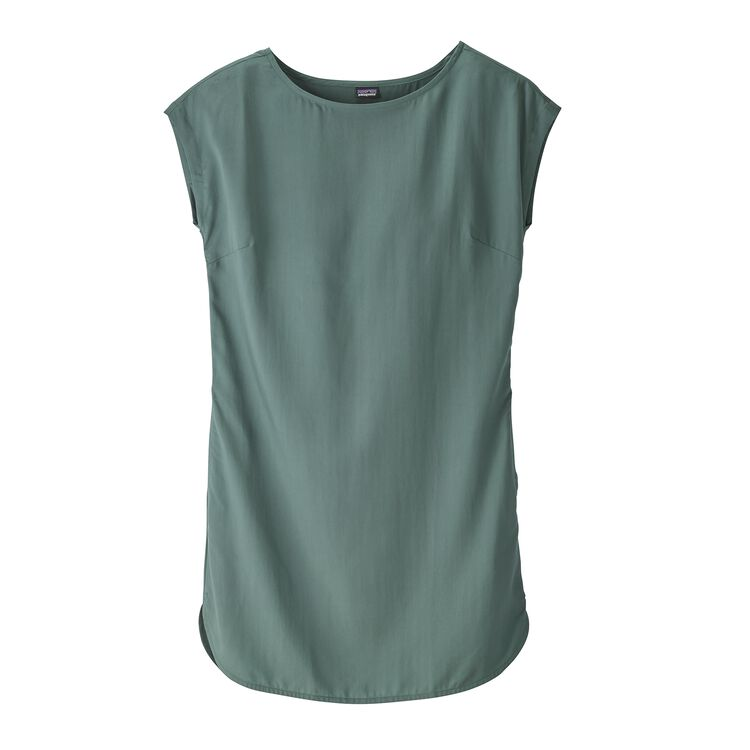 W'S JUNE LAKE DRESS, Pesto (PST)