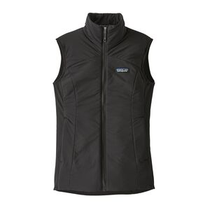 W's Nano-Air® Light Hybrid Vest, Black (BLK)