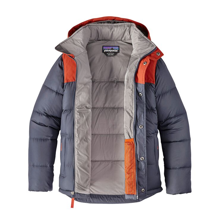Boys' Bivy Down Hoody,