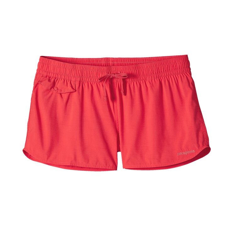 W'S LIGHT AND VARIABLE BOARD SHORTS, Shock Pink (SHKP)