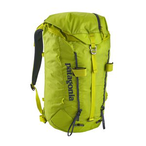 Ascensionist Pack 30L, Light Gecko Green (LEK)