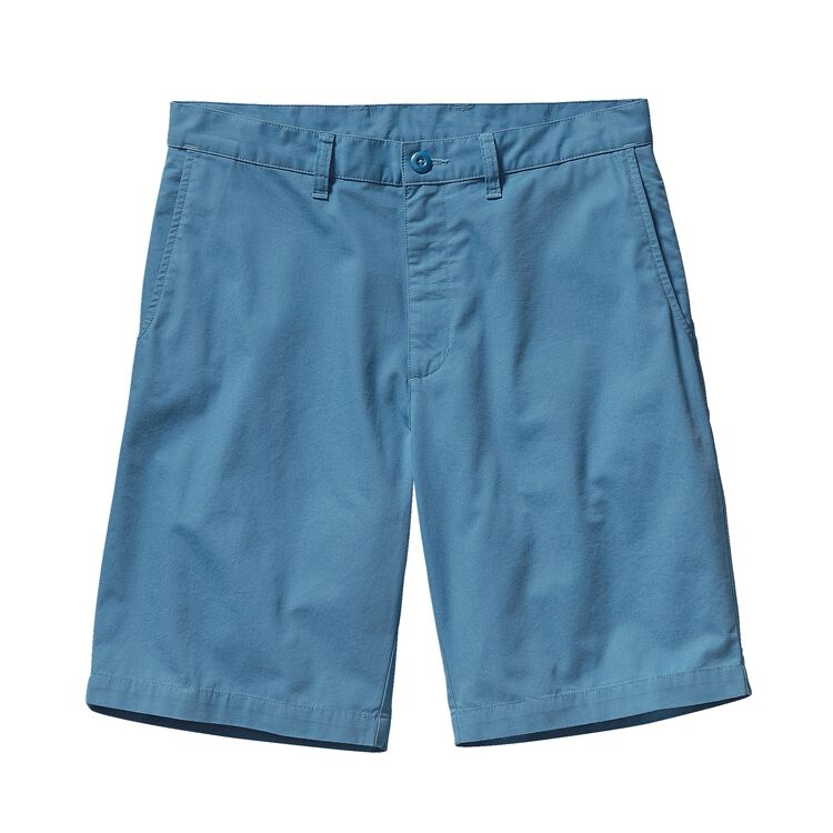 M'S ALL-WEAR SHORTS - 10 IN., Catalyst Blue (CTYB)