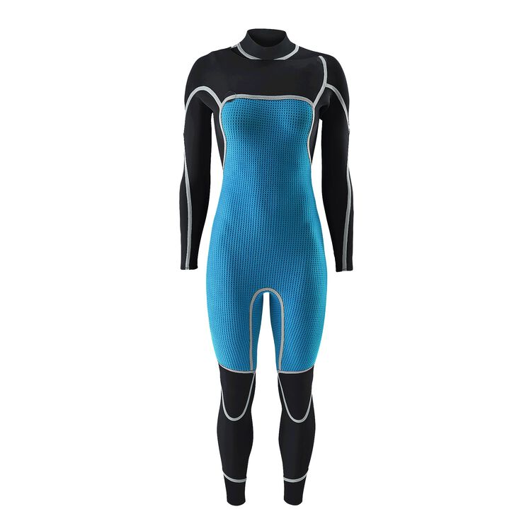 W's R1® Yulex™ Front-Zip Full Suit,