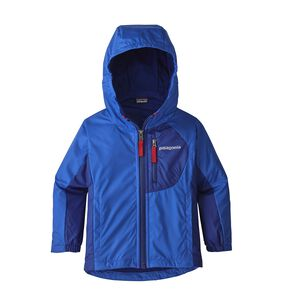 Baby Quartzsite Jacket, Imperial Blue (IMB)