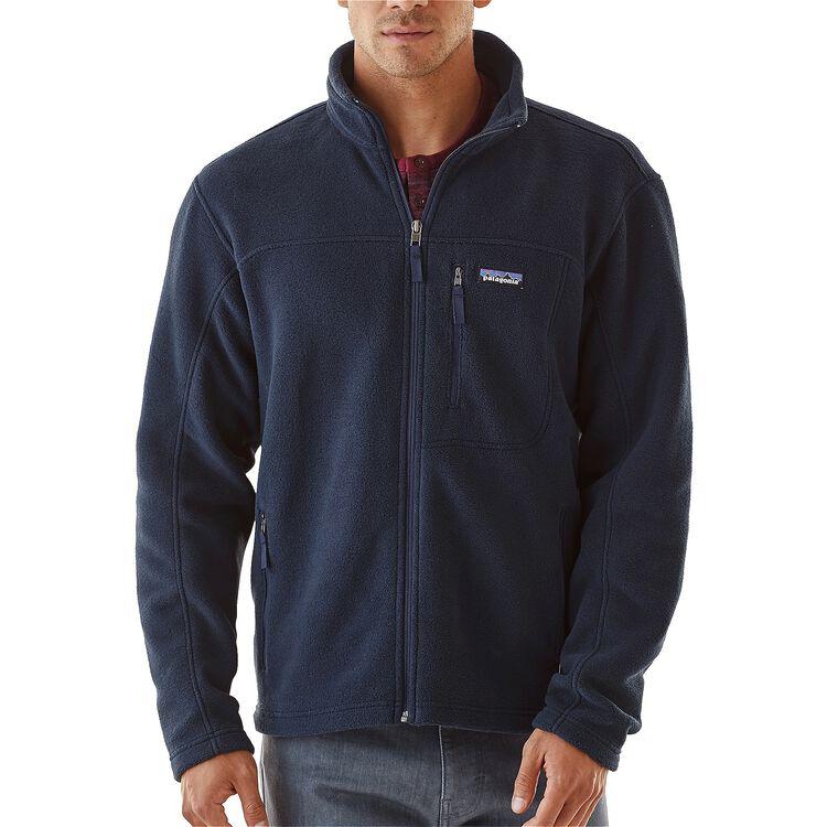 M's Classic Synchilla® Fleece Jacket,