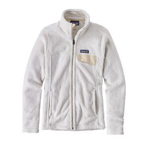 ウィメンズ・フルジップ・リツール・ジャケット, Raw Linen - White X-Dye (RWX)