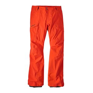M's Untracked Pants, Paintbrush Red (PBH)