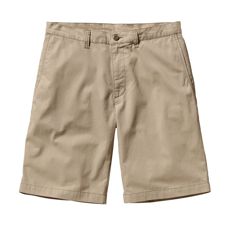 M'S ALL-WEAR SHORTS - 10 IN., El Cap Khaki (ELKH)
