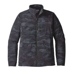 M's Nano-Air® Jacket, El Nino Camo: Black (ENBK)