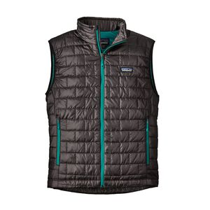 M's Nano Puff® Vest, Ink Black (INBK)