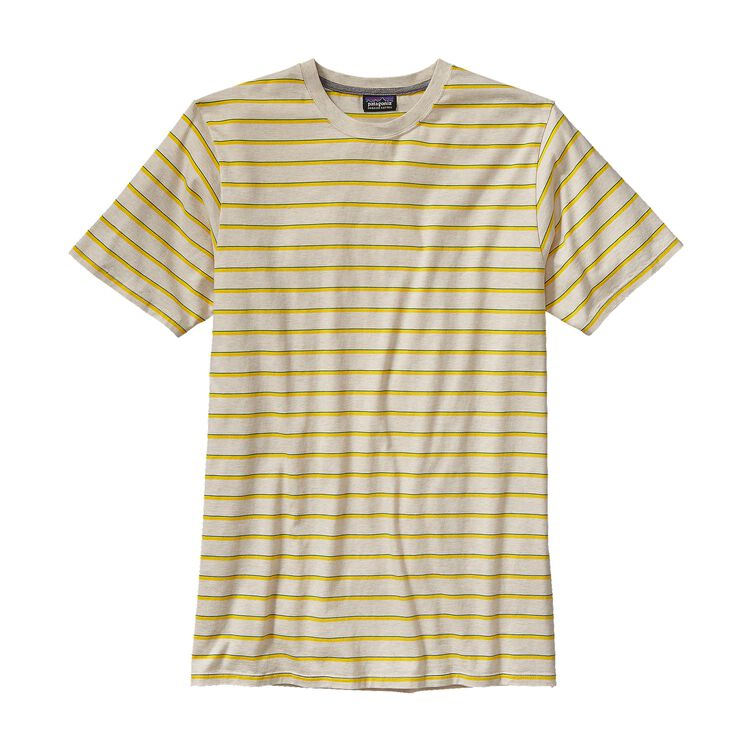 M'S DAILY TEE, Daybreak: Trip Yellow (DYTY)