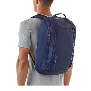 Tres Backpack 25L, Navy Blue (NVYB)