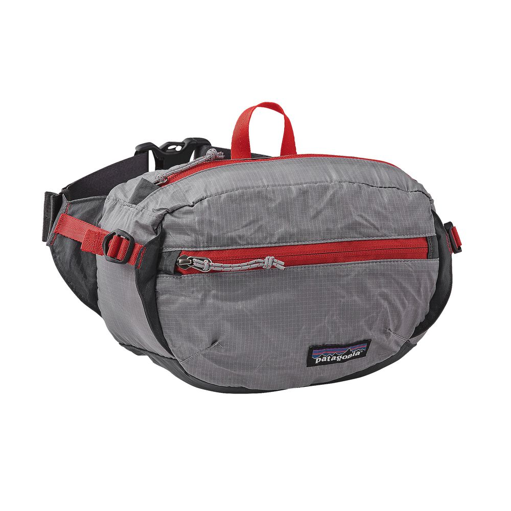photo: Patagonia Hip Pack lumbar/hip pack
