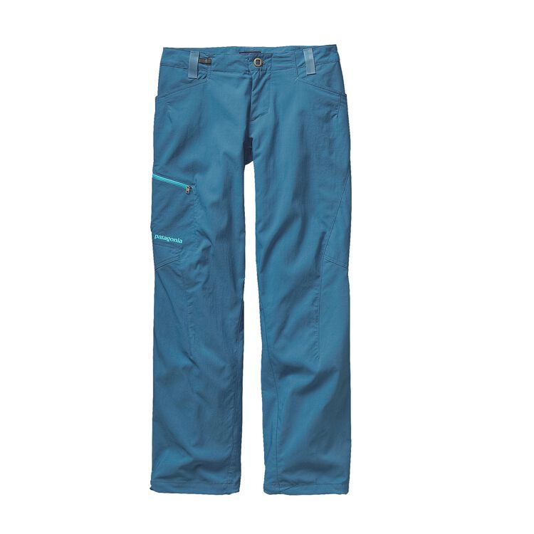 W'S RPS ROCK PANTS, Catalyst Blue (CTYB)