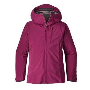 W's Pluma Jacket, Magenta (MAG)