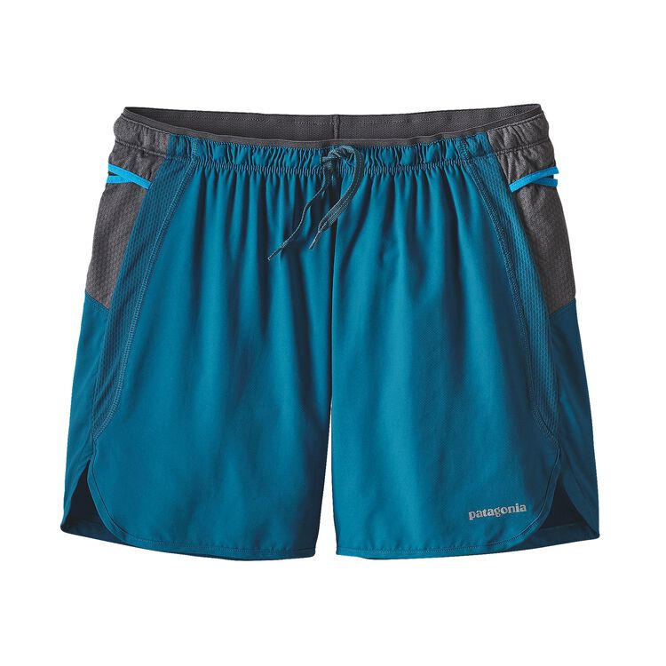 M'S STRIDER PRO SHORTS - 5 IN., Deep Sea Blue (DSE)