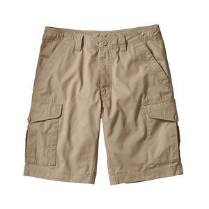 メンズ・オールウェア・カーゴ・ショーツ(25cm), El Cap Khaki (ELKH)