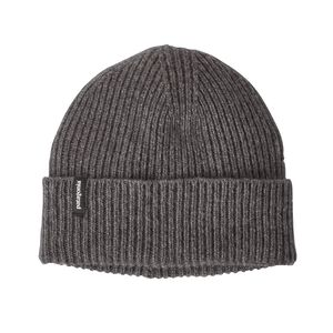 M's Recycled Cashmere Beanie, Feather Grey (FEA)