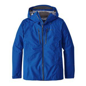 M's Triolet Jacket, Viking Blue (VIK)