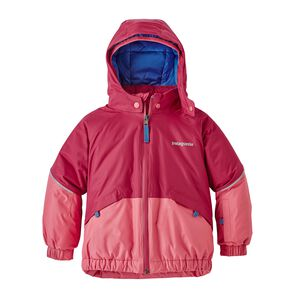 Baby Snow Pile Jacket, Craft Pink (CFTP)