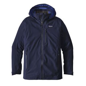 M's Windsweep Jacket, Navy Blue (NVYB)