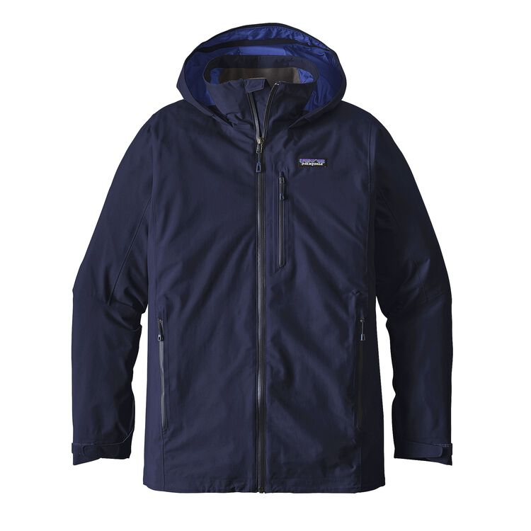 M'S WINDSWEEP JKT, Navy Blue (NVYB)
