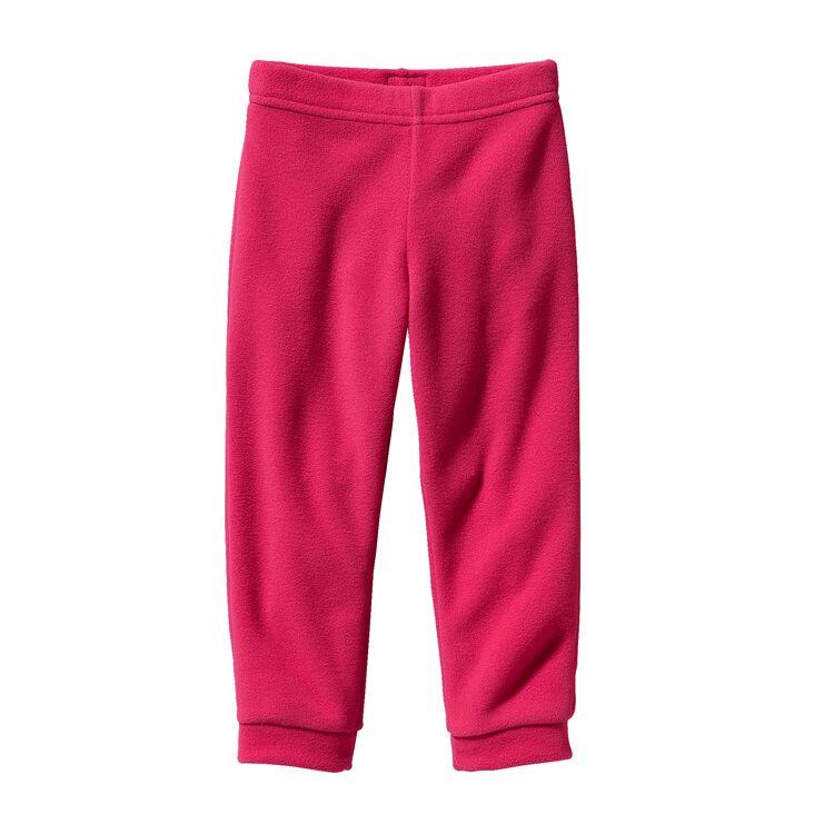 BABY MICRO D BOTTOMS, Magic Pink (MAGP)