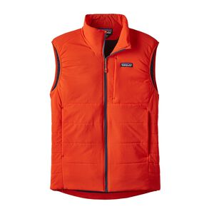 M's Nano-Air® Vest, Paintbrush Red (PBH)