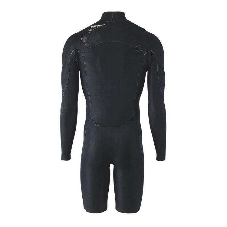 M's R1® Lite Yulex™ Front-Zip Long-Sleeved Spring Suit,