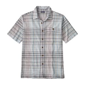 M's A/C™ Shirt, Sisar: Railroad Blue (SISR)