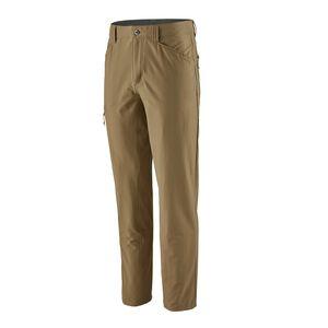 M's Quandary Pants - Long, Ash Tan (ASHT)
