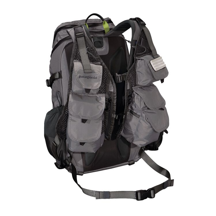SWEET PACK VEST, Forge Grey (FGE-961)