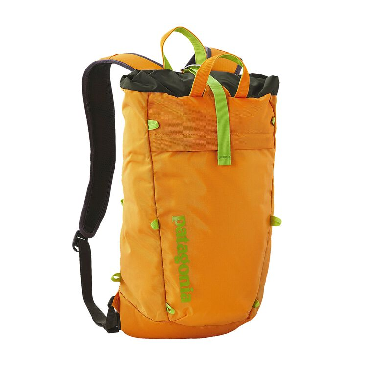 LINKED PACK 16L, Sporty Orange (SPTO)