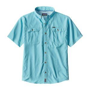 メンズ・ソル・パトロールII・シャツ, Cuban Blue (CUBB)
