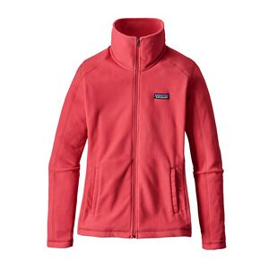 W's Micro D™ Jacket, Cerise (CIE)