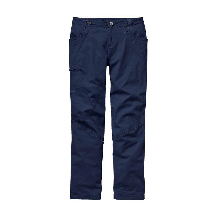 W'S VENGA ROCK PANTS, Navy Blue w/Navy Blue (NVNV)